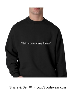 Champion Eco Crew Neck Sweatshirt Design Zoom